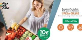 Flor do Cafè va in digitale, apre l'eCommerce