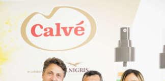 partnership De Nigris Calvé
