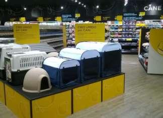 Store Arcaplanet San Giuliano_3