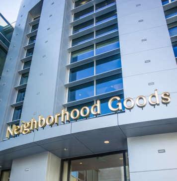 Ha aperto a Plano, Texas, il primo department store Neighborhood Goods