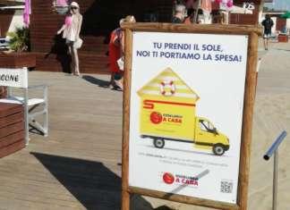 Esselunga spesa online Rimini