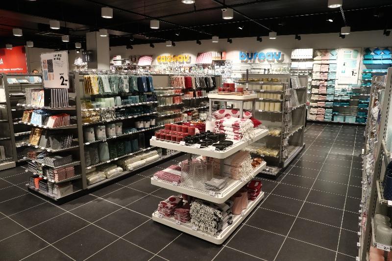 Uno store Hema in Olanda @Hema