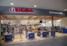 Punto vendita Sigma