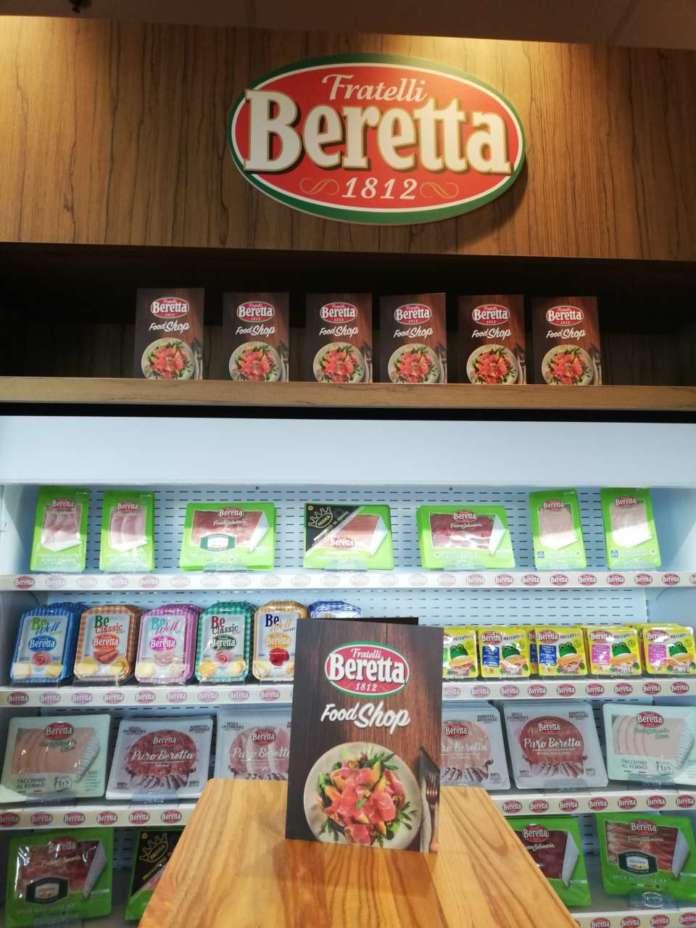 beretta food shop_orio al serio