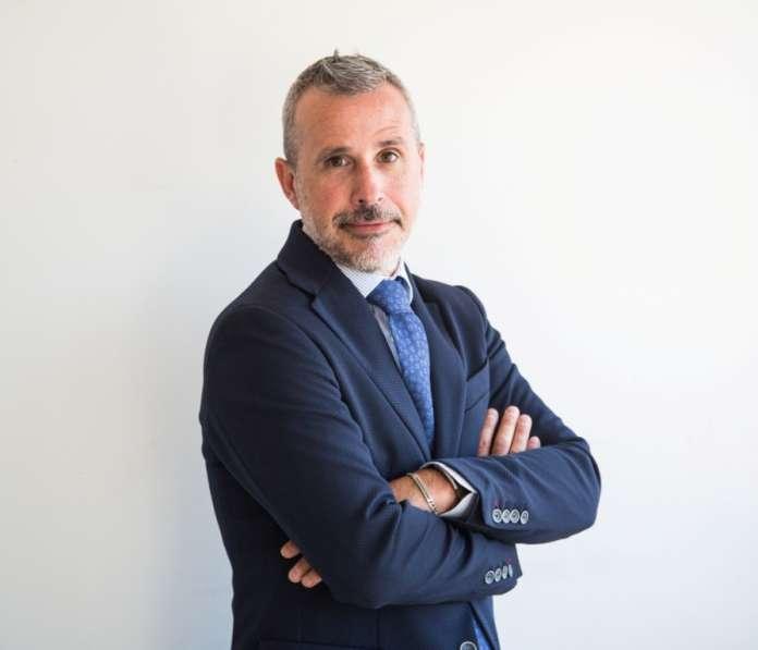 Alessandro Buoso, direttore generale Coal