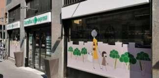 Coni-Zugna Carrefour Express