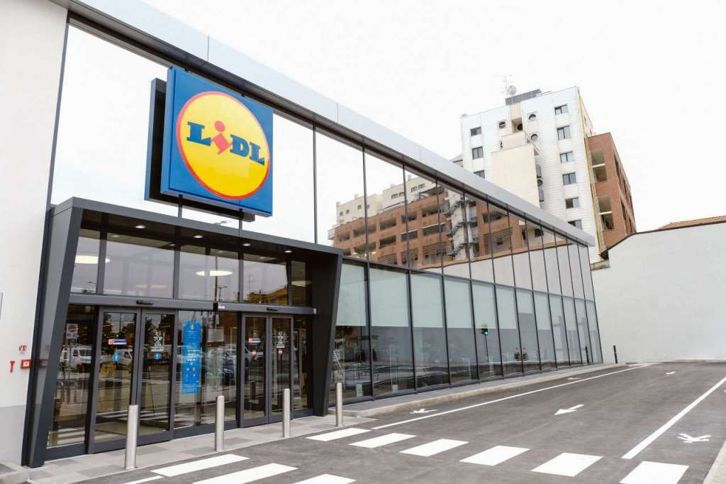 Lidl alla svolta eCommerce: acquisito il marketplace tedesco Real.de