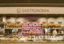 U2 Supermercato Opera