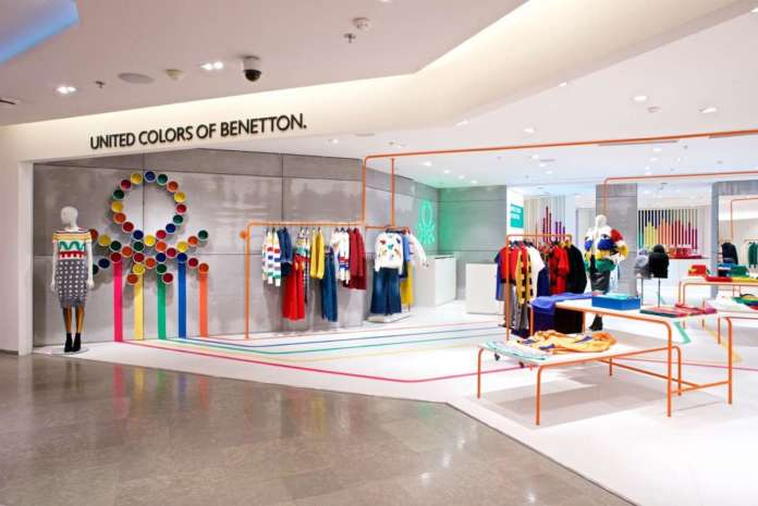 United Colors of Benetton_Printemps Parigi_1