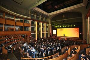Convention fornitori CONAD NORD OVEST ph.© ELISABETTA BARACCHI