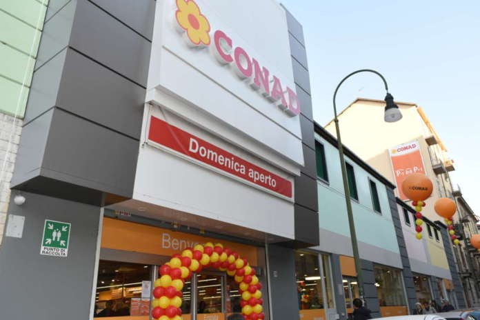 Conad Torino