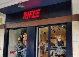 Rifle Lecce_Esterno