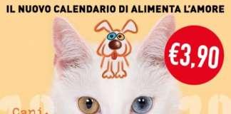 lancio calendario alimenta 4 ottobre
