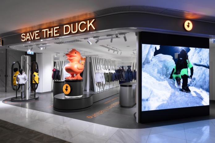 save the duck hong kong