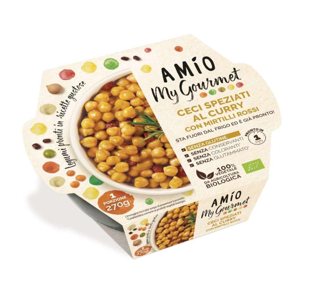 AMÍO My Gourmet