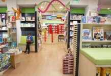 spazio Kids laFeltrinelli