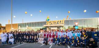 Iperal Bovisio Inaugurazione Dicembre 2019-389