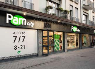 Pam City Padova