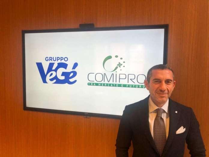 VittorioBagnasco_Presidente.Comipro