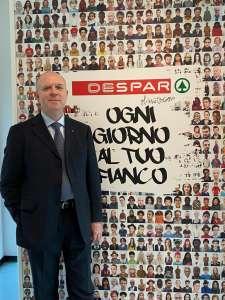 Pasquale Matullo, direttore commerciale Despar Servizi
