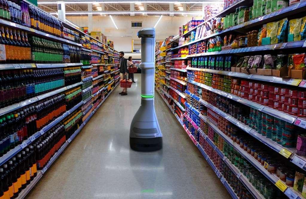 Zebra introduce l'automazione robotica nel punto di vendita