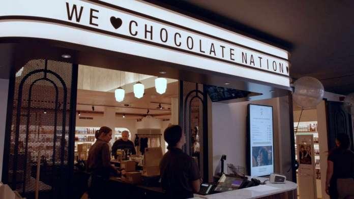 museo del cioccolato di Anversa