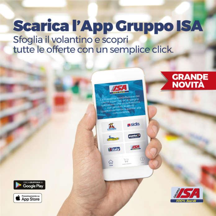 AppGRUPPOISA-app-FB