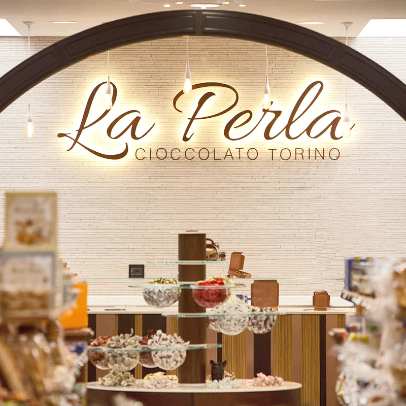 La Perla lancia il personal shopper del cioccolato da remoto