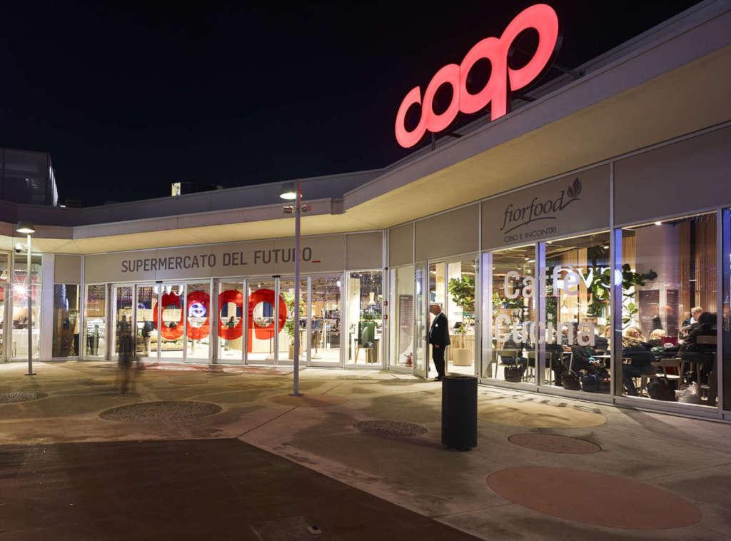 Coop Lombardia valorizza i prodotti della regione