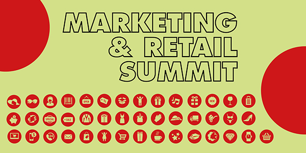 Appuntamento a Marketing e Retail Summit 2020