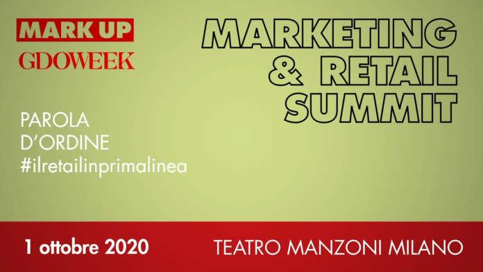 Marketing & Retail Summit 2020