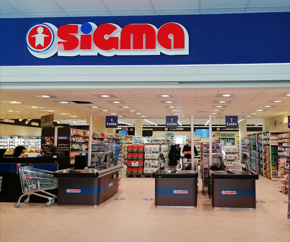 Cedi Sigma (D.IT) consolida la rete in Campania