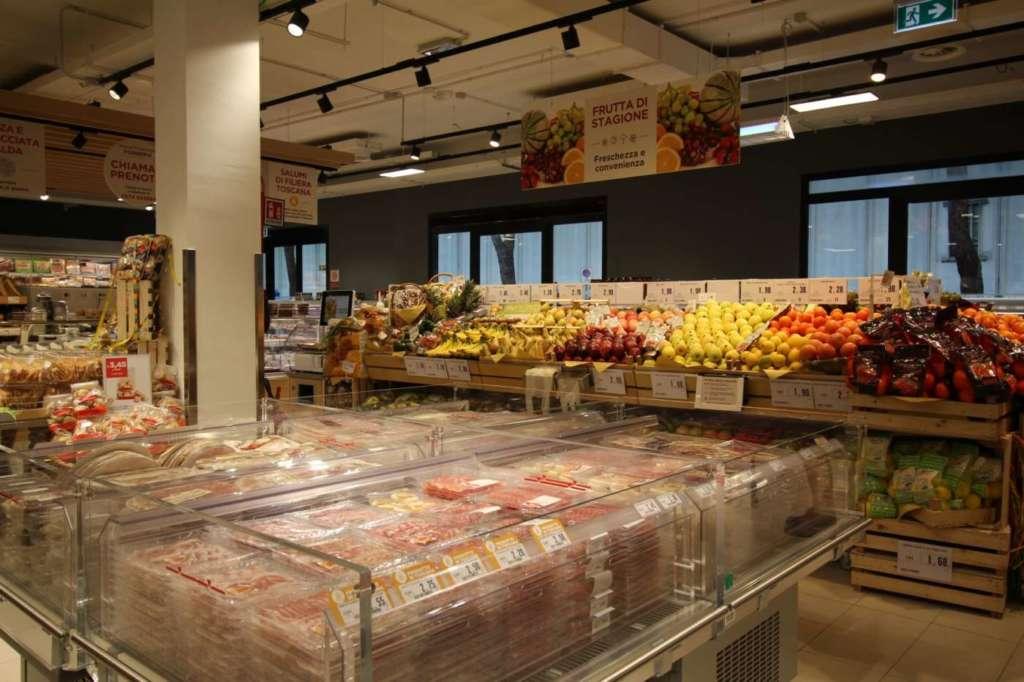 Unicoop Firenze rivisita lo store Coop.fi di Prato