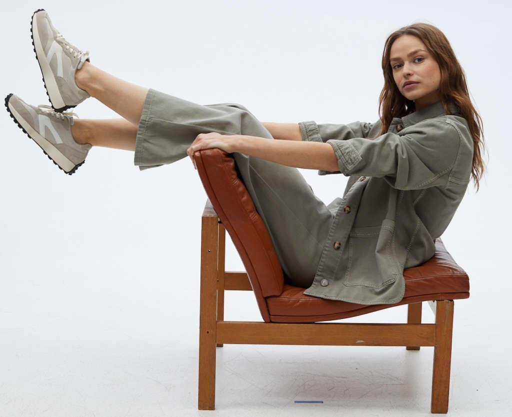 Massimo Dutti (Inditex): la realtà aumentata di Shoes Experience