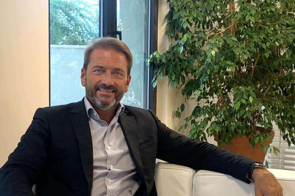 Roberto Tosca Industrie Celtex