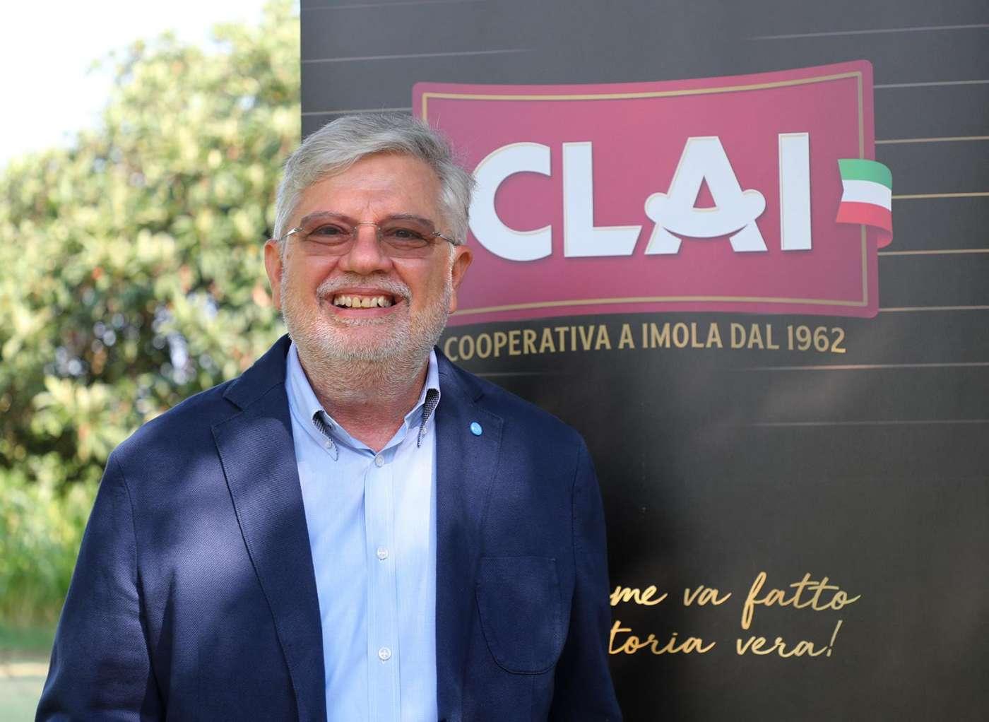 Giovanni Bettini presidente CLAI