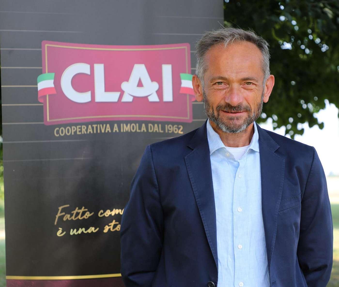 Pietro D'Angeli direttore generale CLAI