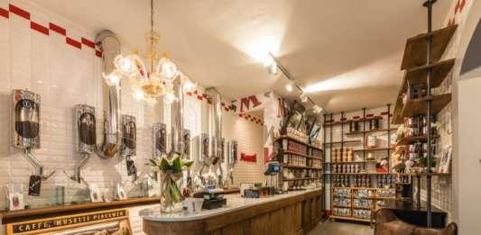 Caffè Musetti 2021 - boutique a Piacenza