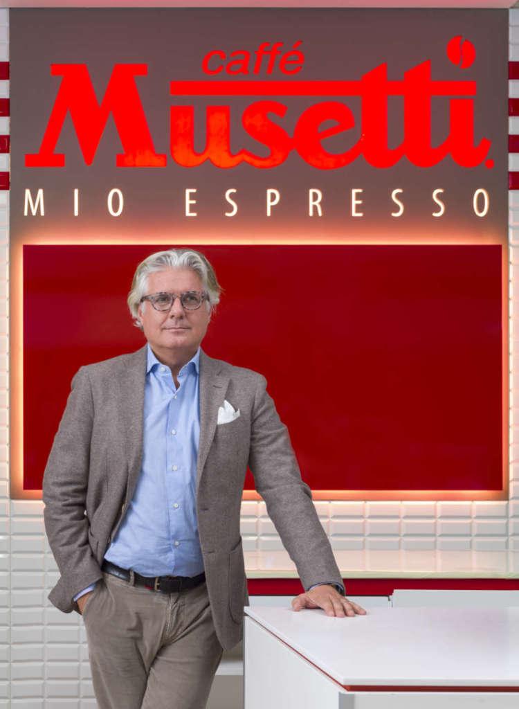 Caffè Musetti 2021 - Guido Musetti