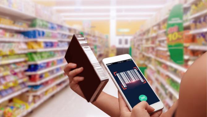 Weeshop: in un'app tutte le informazioni sui prodotti food