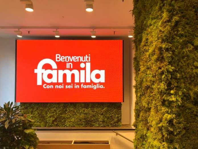 Famila Palermo