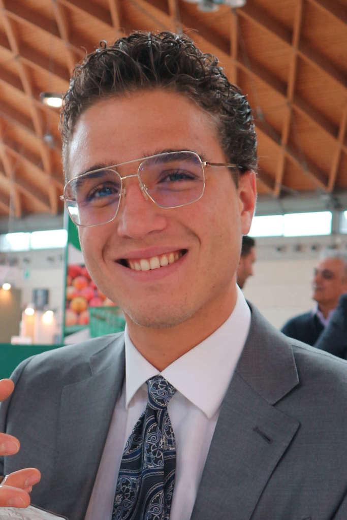 Mercandini Mario mktg manager Gruppo Sorma