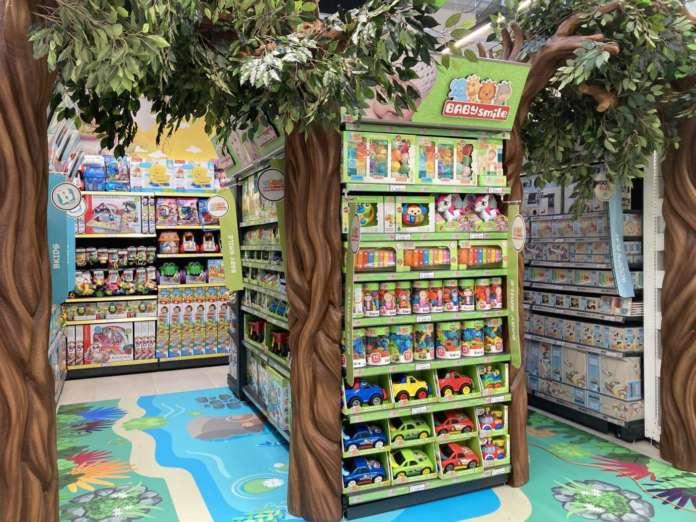 Toys Center a Roma