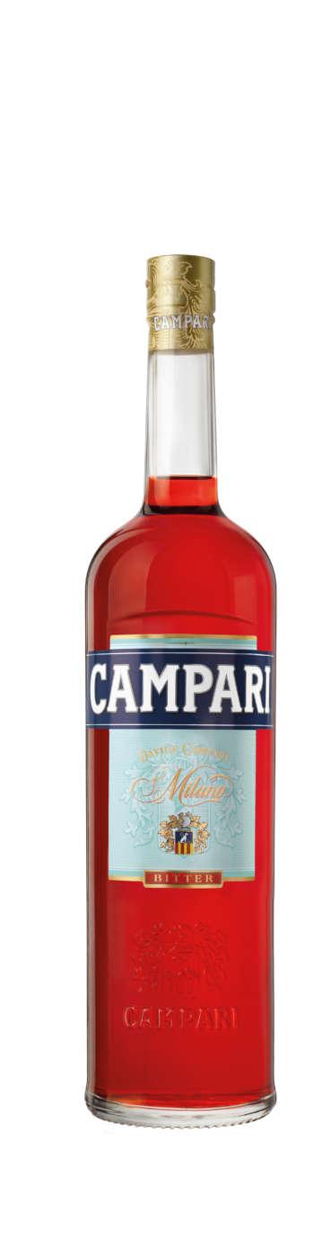 Campari Bitter_Davide Campari Milano