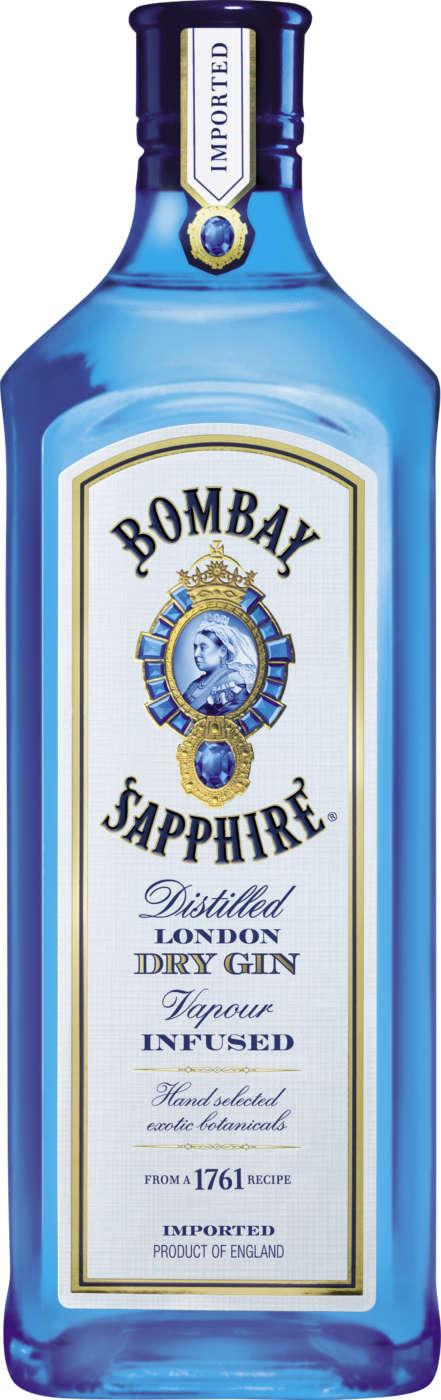 Bombay Sapphire_Martini & Rossi