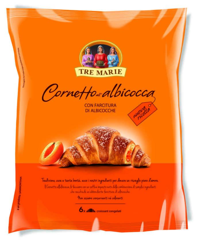 Tre Marie Croissanterie_Sammontana