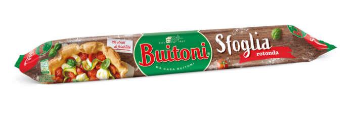 Buitoni Sfoglia Rotonda_Nestlé Italiana