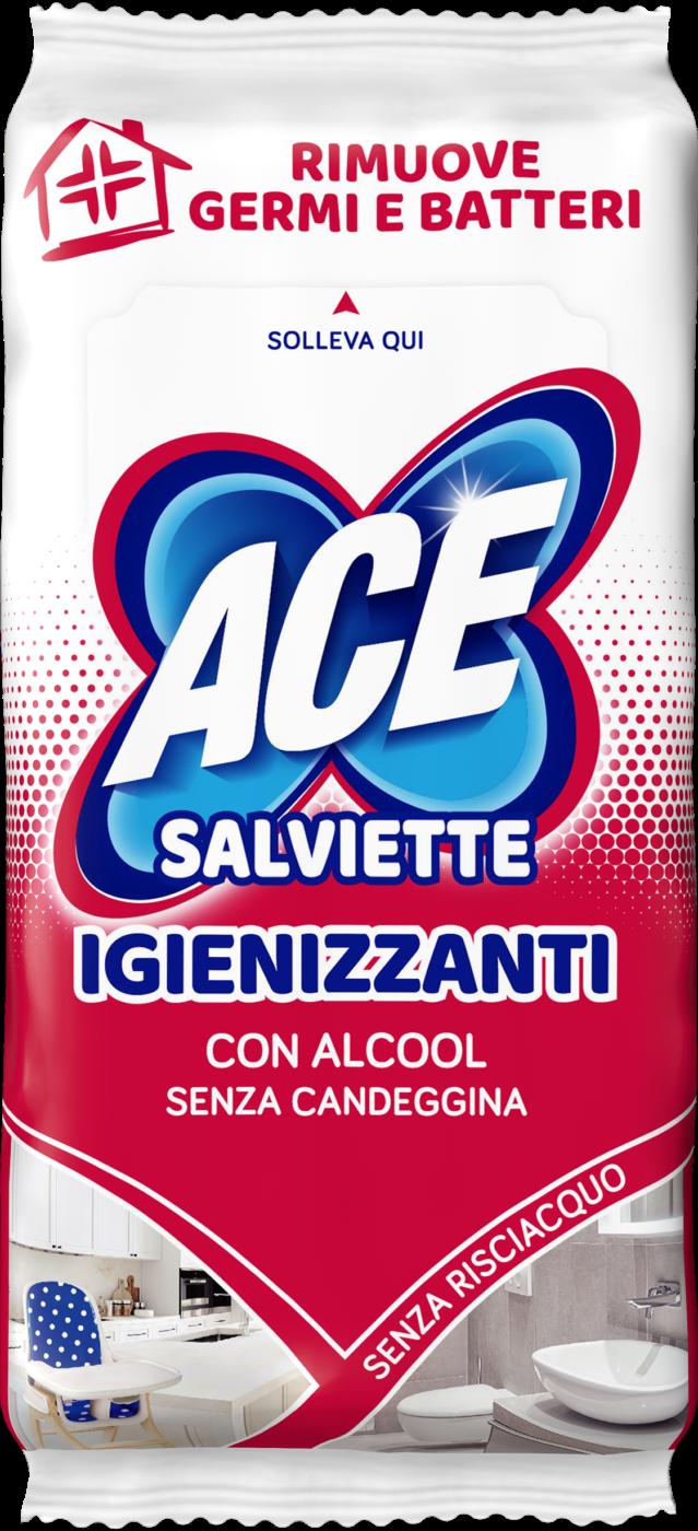 Ace salviette igienizzanti_Fater