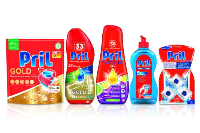 Pril_Henkel Italia