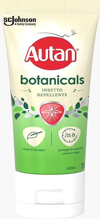 Autan Botanicals Insettorepellente_S.C. Johnson